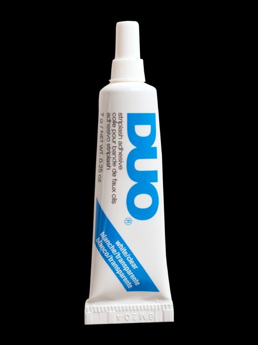 LASH ADHESIVE (DUO) - CLEAR