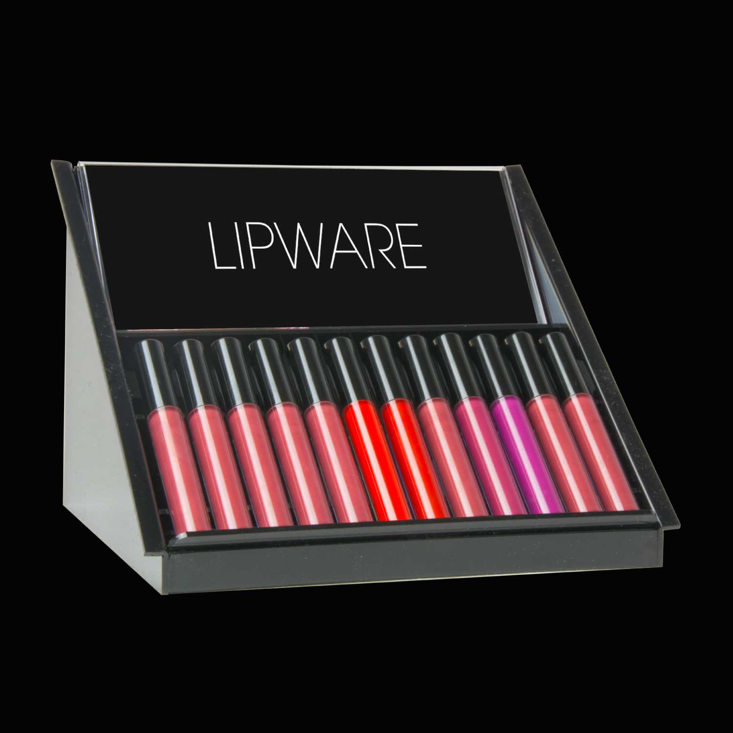 <br>Vinyl Lip Lacquer <br>pencil insert 12 pc<br>
