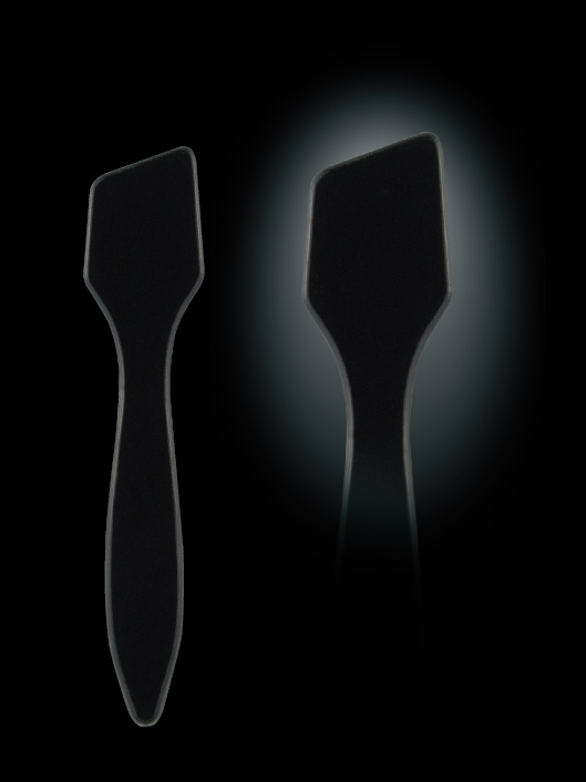 KEEP IT CLEAN <br> PLASTIC SPATULAS
